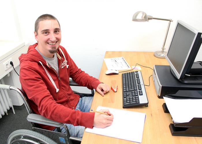Работа инвалидов по трудовому кодексу