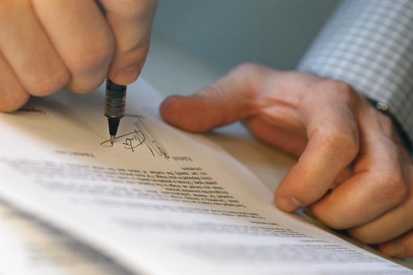 Правомочность работодателя заключать ученический договор