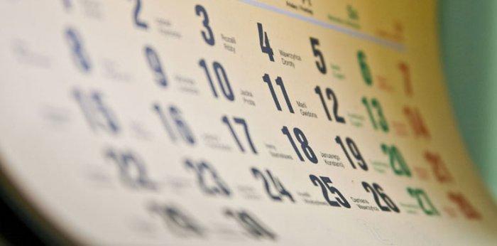 Как посчитать сколько дней отпуска положено работнику