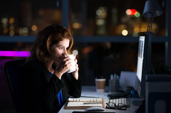 Как рассчитать ночные часы работы