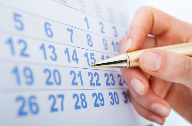 Как рассчитать отпуск если выпадают праздничные дни