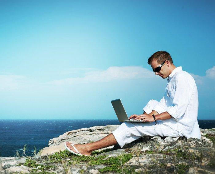 Можно ли писать заявление об увольнении во время отпуска