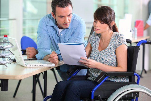 Как происходит увольнение инвалида 1 группы