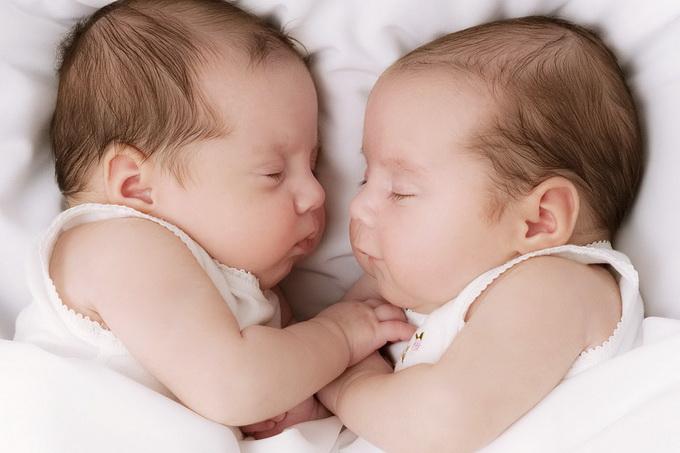 Дородовый отпуск при многоплодной беременности