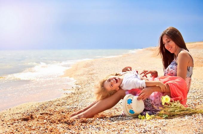 Положены ли отпускные в декретном отпуске